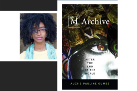 NHC virtual book club M Archive: After the End of the World with Alexis Pauline Gumbs