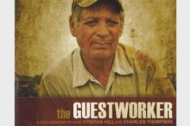 poster image from The Guestworker