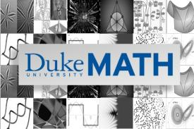 Frontiers in Mathematics