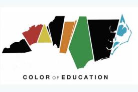 Color of Education logo