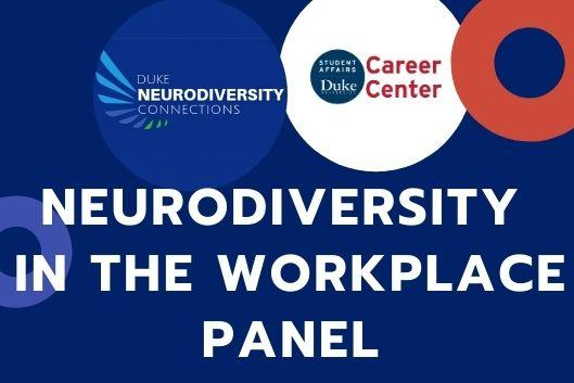 Neurodiversity in the Workplace Panel