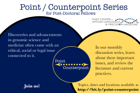 Point-Counterpoint Logo