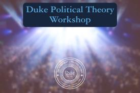 Political Theory Flyer