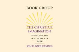 The Christian Imagination Book Group