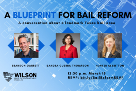 A Bluepring for Bail Reform