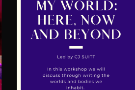 CJ Suitt Workshop