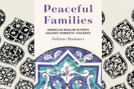 Peace Families Cover