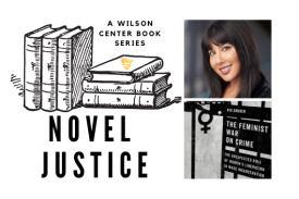 Novel Justice: The Feminist War on Crime
