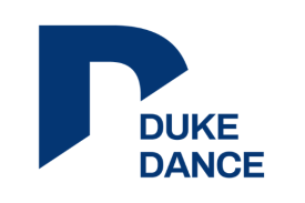 duke dance program logo image